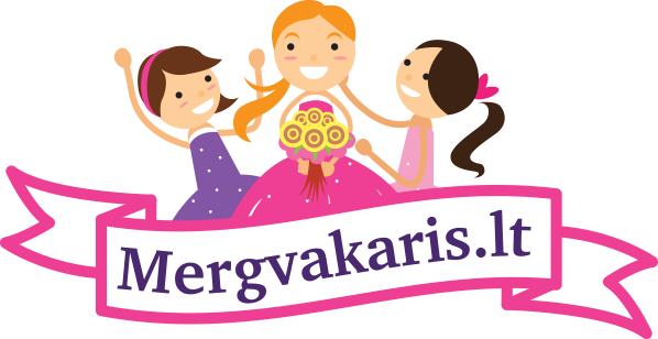 Mergvakaris logo